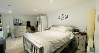 En-Suite Room 1 in a shared house, Gloucester Rd