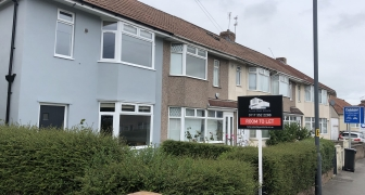 4 Bed Student Property TO LET