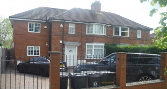 1 Bed Flat, BRENTRY