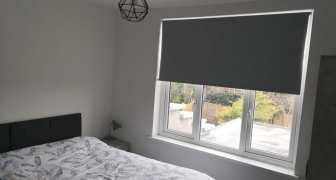 Ensuite Room 4 in a 6 Bedroom Shared House
