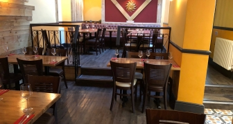 Restaurant for Rent, Shepton Mallet