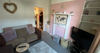 Two Bedroom House, Cardiff - TO LET